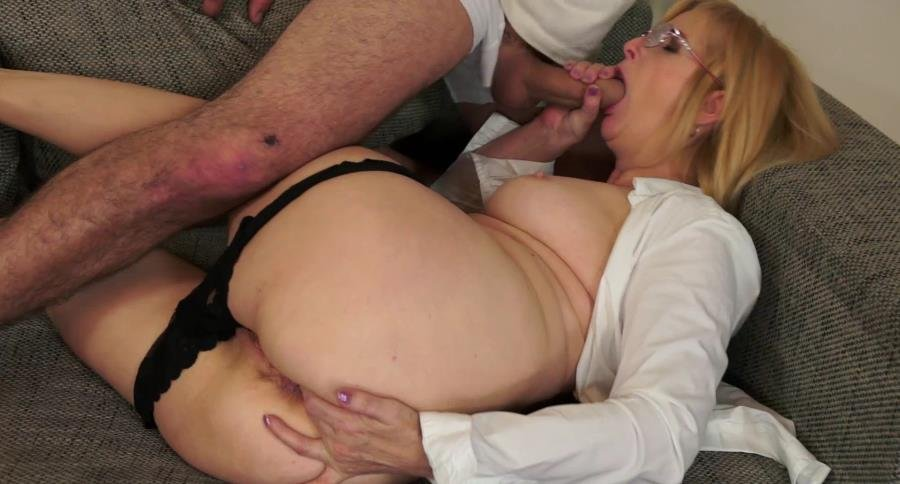 21Sextreme.com - Jennyfer - Show me the merchandise! [FullHD 1080p / Mature / USA / 2015]