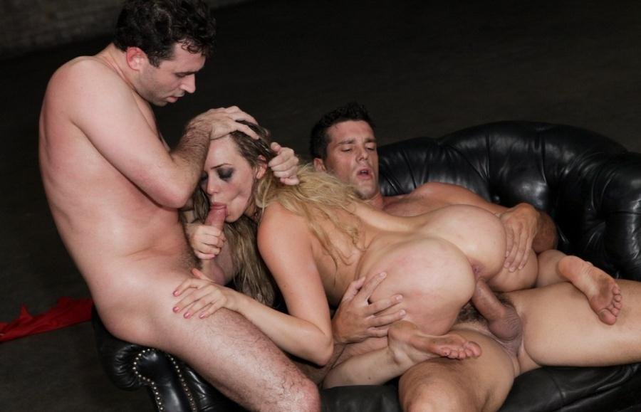 HardX.com - Mia Malkova - Good Girl Gone Bad [FullHD 1080p / Hardcore / 2015]