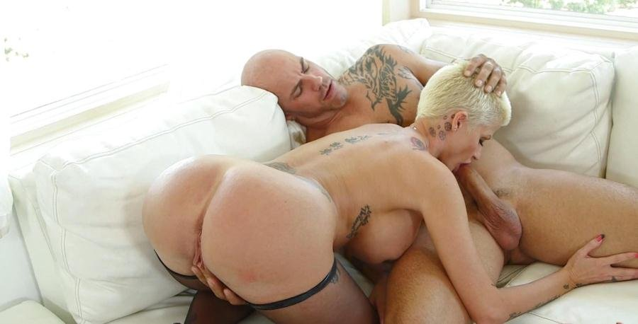ZTOD.com - Joslyn James - Loves Long [FullHD 1080p / Milf / Blonde / 2013]