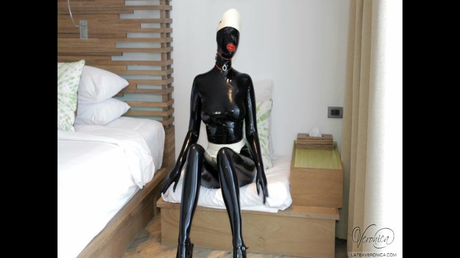 Latexveronica.com - Veronica - Rubber Hotel [FullHD 1080p / Latex / 2015]