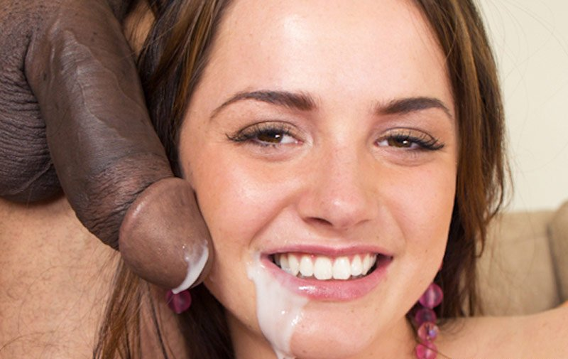 MonstersOfCock.com/BangBros.com - Tori Black - Tori Black Loves Monster Cock [HD / Teen / Interecial / 2009]