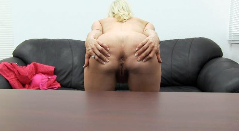 BackroomCastingCouch.com - Cindy - Pregnant Cindy Threeway [HD / Double Penetration / Pregnant / 2014]