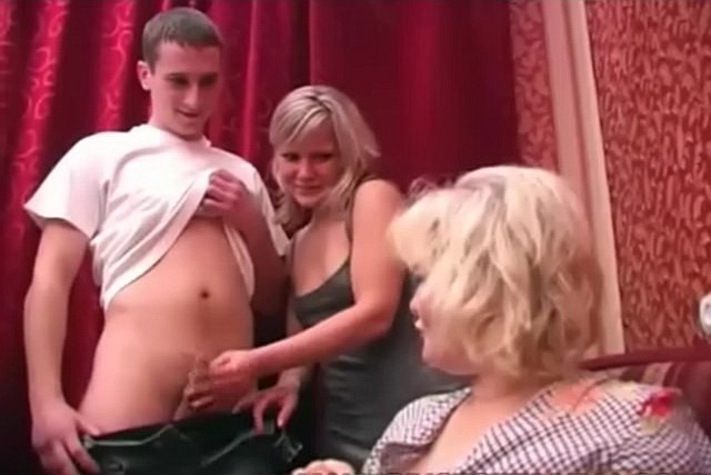BigIncestFamily.com - Anna, Tanya - Big Incest Family [SD / Incest / Group Sex / 2006]