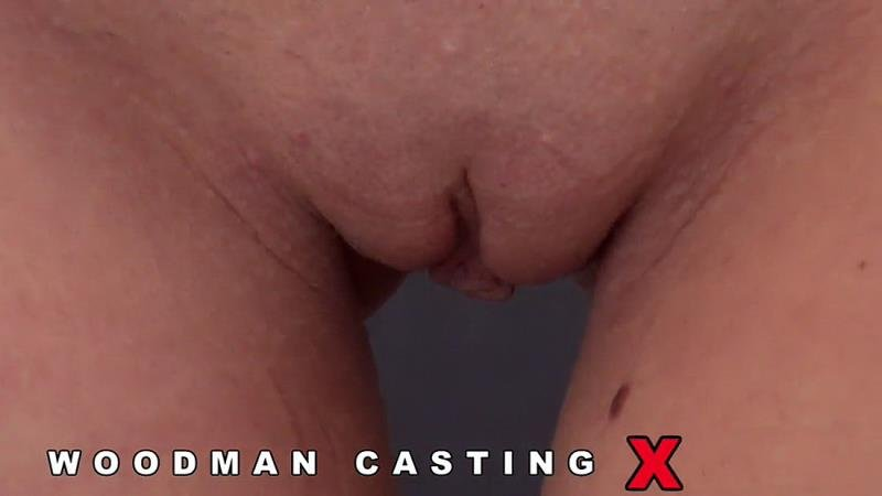 WoodmanCastingX.com/PierreWoodman.com - Lolly Gartner - Casting [SD / Anal / Deep Throat / 2015]