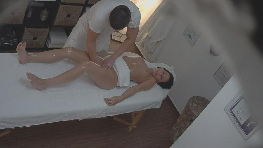 Czechav.com - Sara - Сzech-massage-22 [HD 720p / Amateur / Massage / 2013]