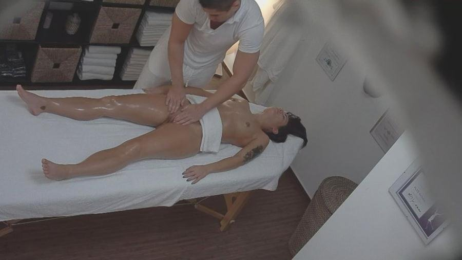 Czechav.com - Girl - Czech-massage-23 [HD 720p / Massage / Hidden Camera / 2013]