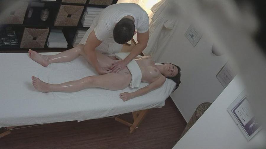 Czechav.com - Girl - Czech-massage-18 [HD 720p / Massage / Oil / 2013]