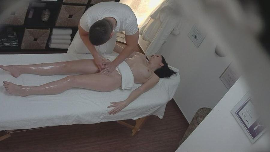Czechav.com - Girl - Czech-massage-16 [HD 720p / Amateur / Massage / 2013]