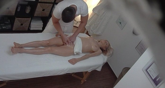 Czechav.com - Girl - Czech-massage-17 [HD 720p / Casting / Hardcore / 2013]