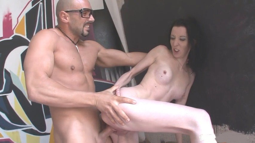 French Porn - Tania - Family sex [SD / Amateurs / Hardcore / 2014]