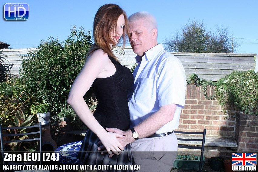 Mature.nl - Zara (EU) (24) - TLOM-Tower002 [HD 720p / Teen / Oldman / 2014]