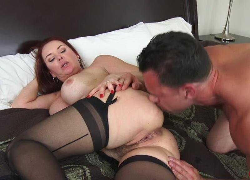 MrsCreampie.com - Janet Mason - Hardcore [SD / All Sex / Big Tits / 2016]