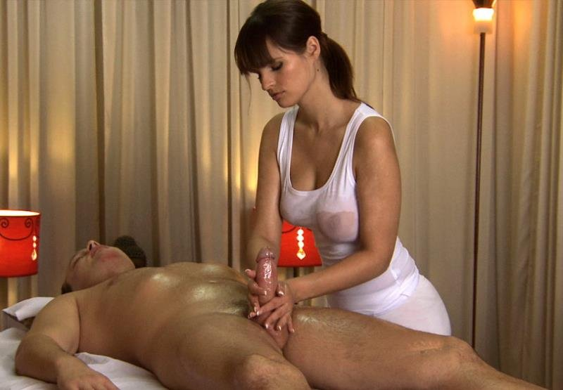 MassageRooms.com - Rita - Rita on Steve [HD / Massage / Hardcore / 2013]