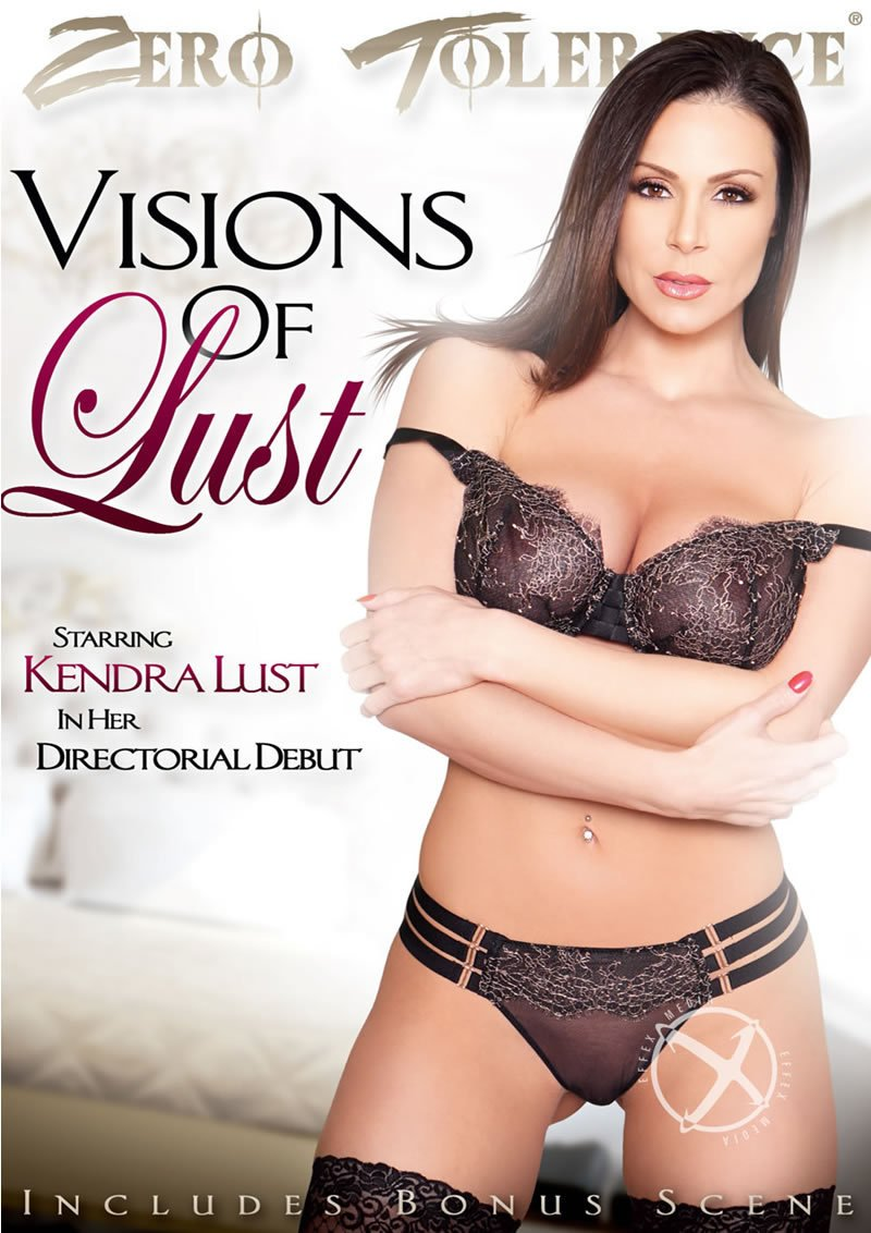 Zero Tolerance - Johnny Castle, Reena Sky, Lana Violet, Vicki Chase, Romeo Price - Visions Of Lust [WEBRip/SD 480p / All Sex / Oral / Gonzo / 2016]