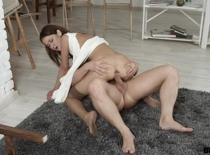 BrutalX.com - Lori - The Casting [HD / Anal / Rough Sex / 2015]