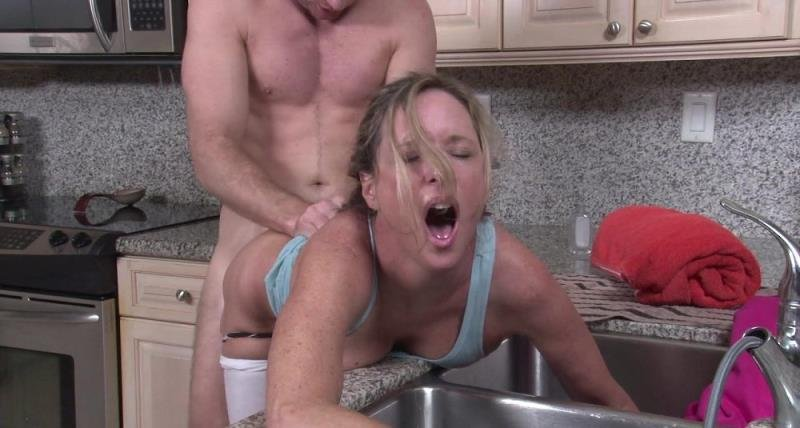 ForbiddenFruitsFilms.com - Jodi West - A Mommy Fixation [SD / Incest / Family Roleplay / 2013]