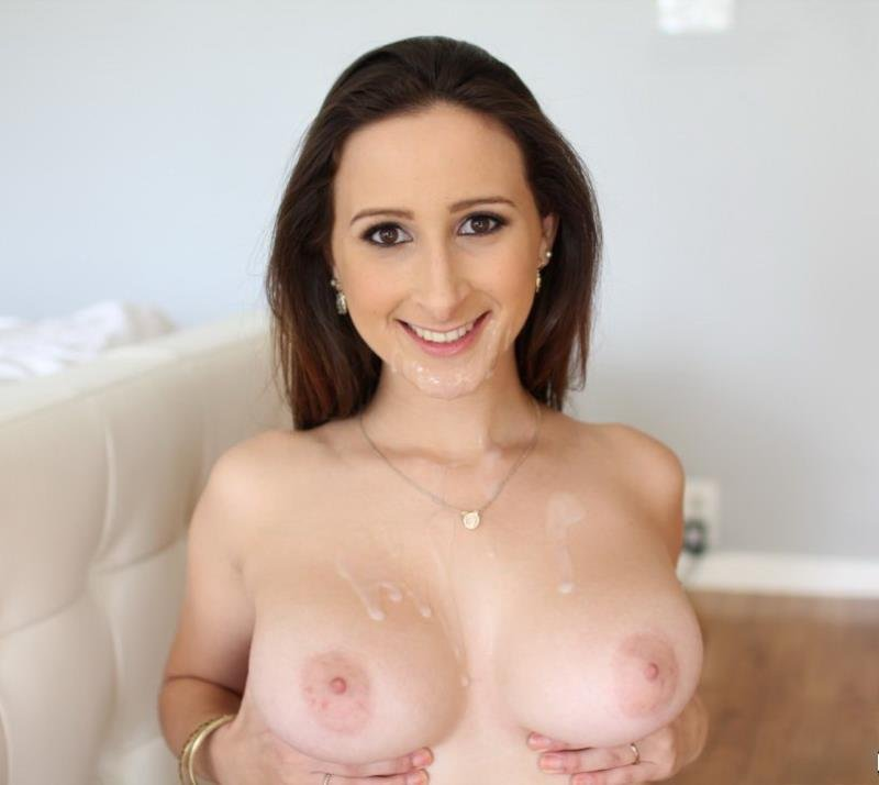 HardX.com - Ashley Adams - All Natural All Anal [FullHD / Gonzo / Anal / 2016]