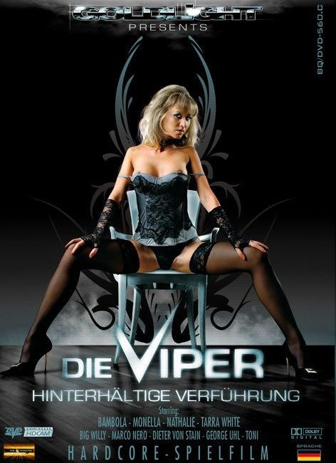 ATV Entertainment - Bambola, Tarra Whait, Monella, Nathalie, Big Willi, Marco Nero - Die Viper Hinterhaltige Verfuhrung [WEBRip/HD 720p / Feature / Anal / 2015]