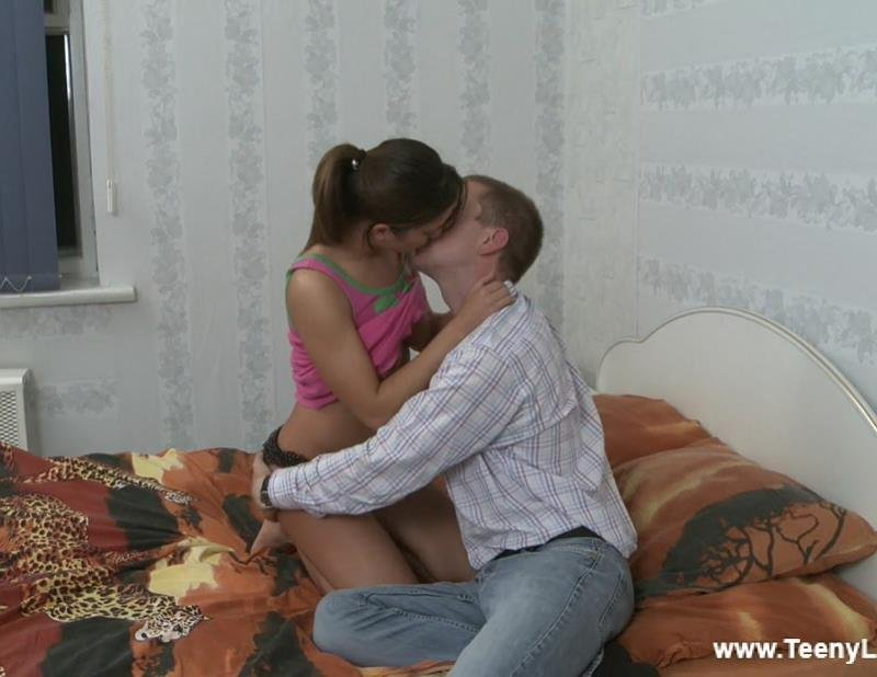 TeenyLovers.com - Sveta - Hardcore [FullHD / Amateur / Teen / 2013]