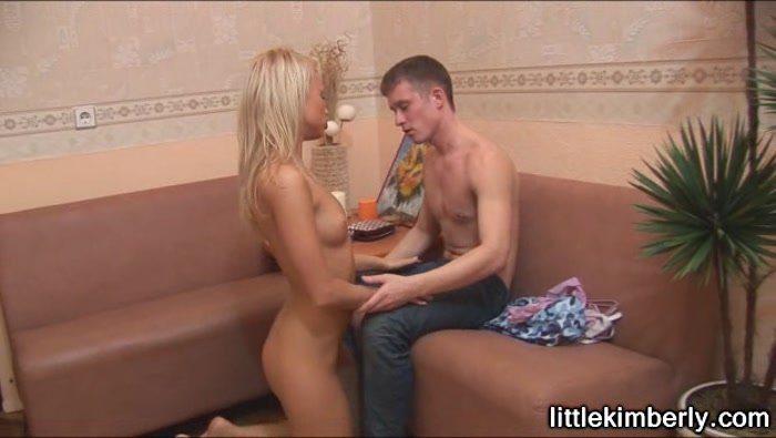 LittleKimberly.com - Anita - 4538 [SD / Teen / All Sex / 2011]