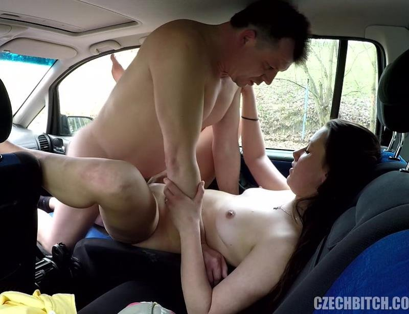 CzechBitch.com/Czechav.com - Amateur - Czech Bitch 48 [FullHD / Hardcore / All Sex / 2016]
