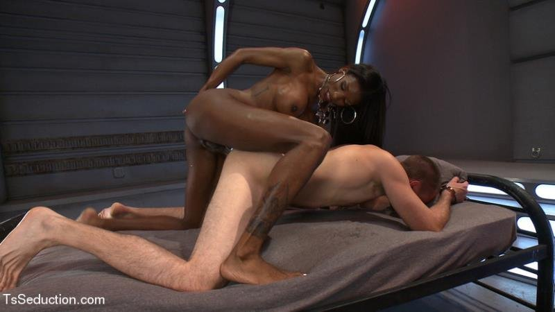 TSSeduction.com/Kink.com - Natassia Dream - Take What You Are Given And Take More Deeply [HD 720p / Transsexuals / Anal / 2013]