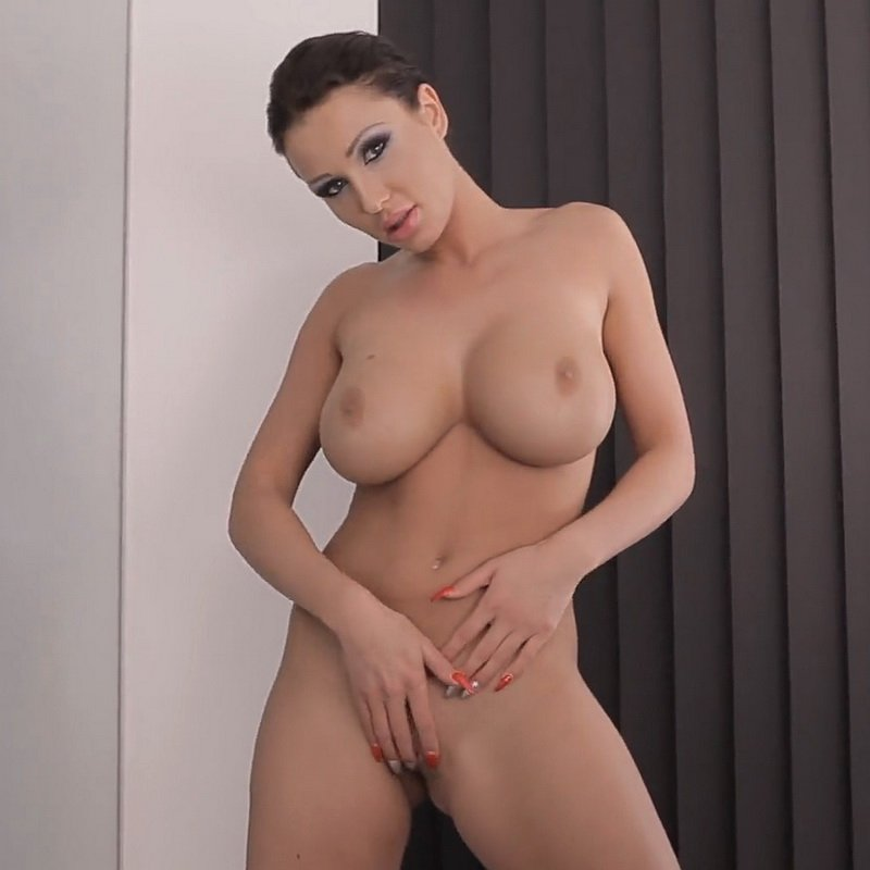 GiveMeSpunk.com/CumLouder.com - Patty Michova - Patty Michovas Kinky New Years Day [HD / Oral / MILF / 2016]