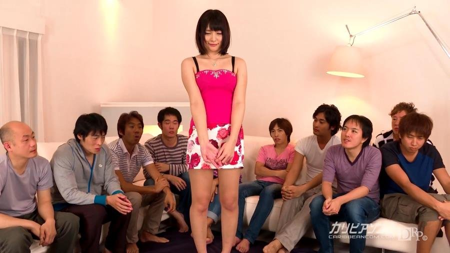 Caribbeancom.com - Mihono - [032016-121] [uncen] [FullHD 1080p / Asian / Japan / 2016]