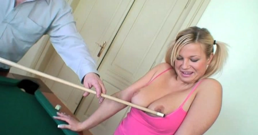 Maniacpass.com - Olga - A Wish To Fuck Bigtitted Teeny [SD / Teen / Old Men / 2012]
