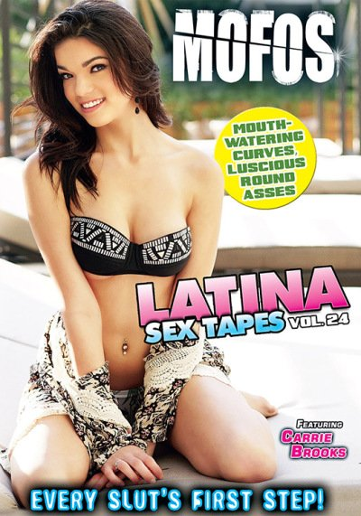 MOFOS - Ada Sanchez, Bianka, Carrie Brooks, Mila, Sophia Grace - Latina Sex Tapes 24 [WEBRip/SD 480p / All sex / Latin / 2016]