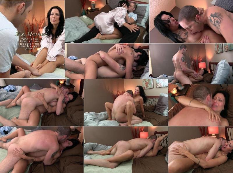 Clips4sale.com - Zoey Holloway - Seduction of my Stepson [HD / Incest / Family / 2012]