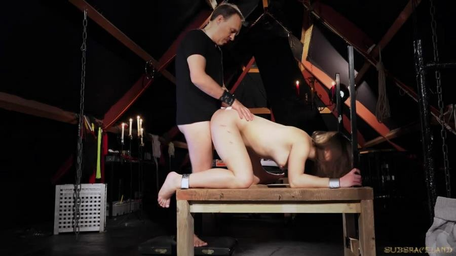 SubSpaceLand.com - Evelina Darling - BDSM Life [HD 720p / Bondage / Hard Sex / 2016]