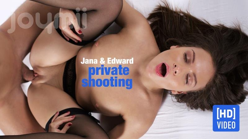 JoyMii.com - Jana Q - Private Shooting [SD / All Sex / Hardcore / 2016]