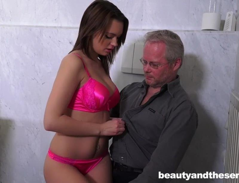 BeautyAndTheSenior.com - Emily Thorne - Beauty And The Senior [SD / All Sex / Hardcore / 2016]