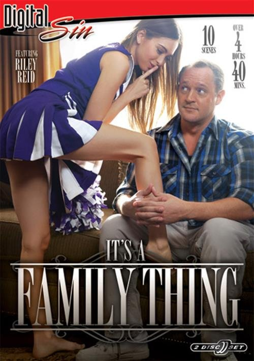 Digital Sin - Steven St. Croix, Evan Stone, Alec Knight, India Summer, Brandi Love - Its A Family Thing [WEBRip/HD 720p / Compilation / Family Roleplay / 2016]