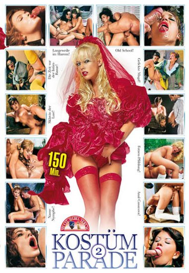 MMV - Amature - Kostu Mparade 2 [DVDRip 394p / Compilation . All Sex / 2016]