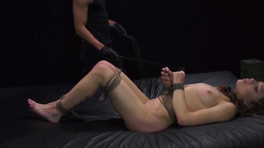 HelplessTeens.com - Faye - Obstinate [SD / BDSM / Bondage / 2015]