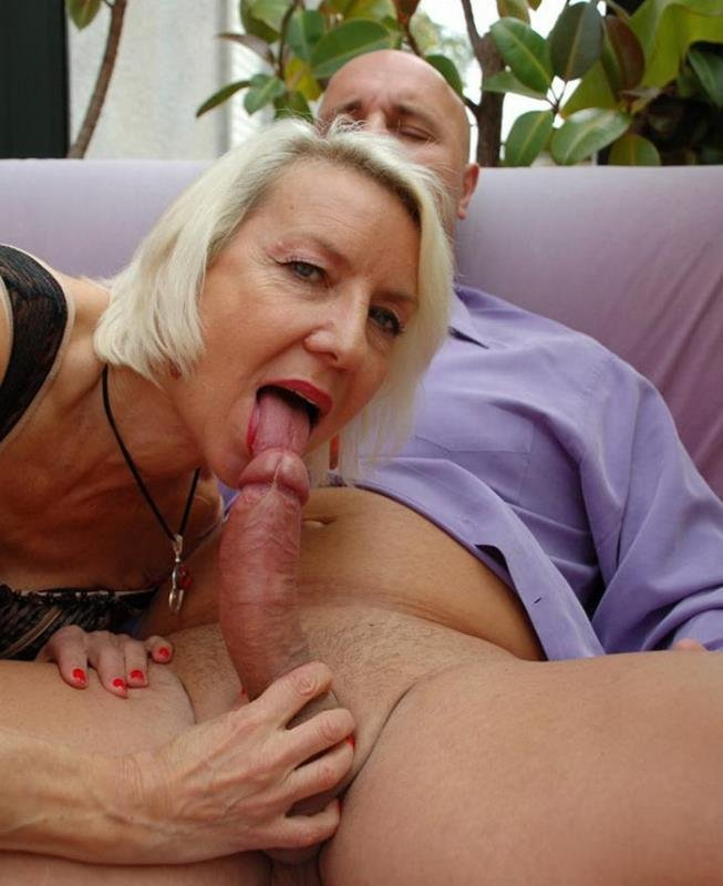 LaCochonne.com - Charly Sparxx - Mature Slut Gets Her Ass Pounded [FullHD / Anal / French / 2016]