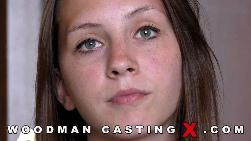 WoodmanCastingX.com - Zelina Flash - Casting X 148 [HD / All Sex / Anal / 2016]