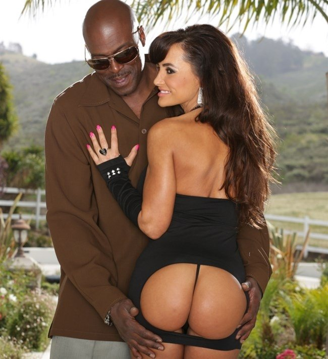 WestCoastProductions.com - Lisa Ann - Lisa Anns Anal Nightmare [SD / Anal / DP / 2013]