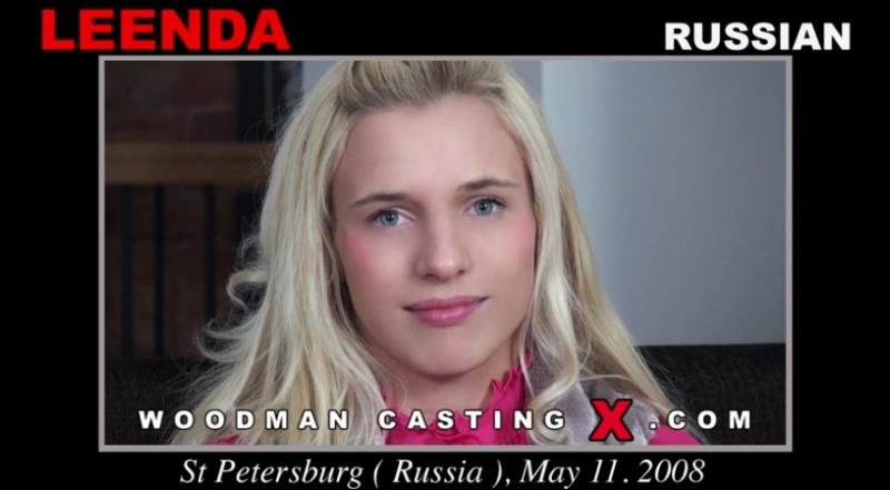 WoodmanCastingX.com - Leenda - Casting And Hardcore SD ...