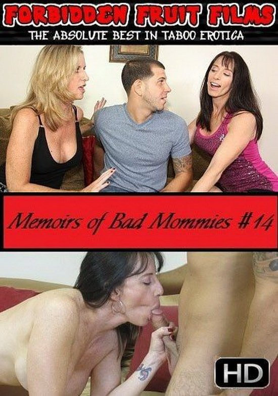 ForbiddenFruitsFilms.com - Bibette Blanche, Jodi West - Memoirs of Bad Mommies 14 [HD / Incest / Family / 2012]