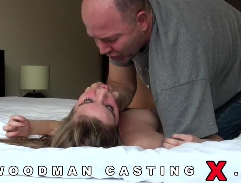 WoodmanCastingX.com - Daisy Hot - Casting X99 [SD / Anal / Threesome / 2012]
