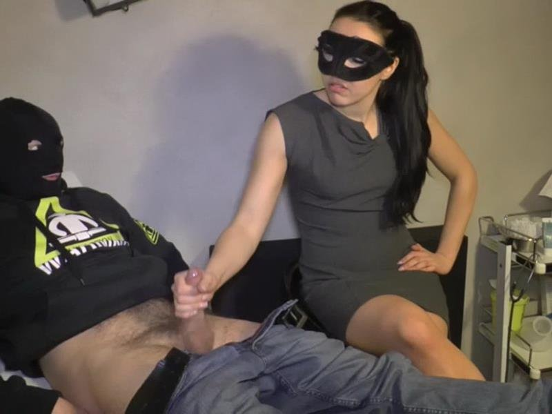 Clips4sale.com - Mistress Gaia - Friend of a bitch [HD / Mistress / Female Domination / 2014]