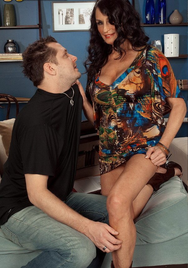 50Plusmilfs.com - Rita Daniels - The Hard Sell [HD / All Sex / Mature / 2010]
