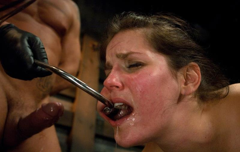 SexAndSubmission.com/Kink.com - Bobbi Starr - Bobbi Starr Destroyed! [HD / BDSM / Submission / 2011]