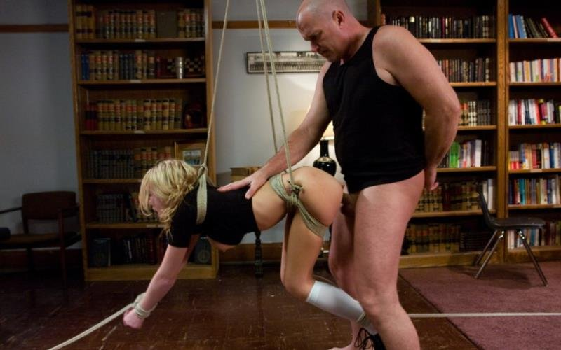 SexAndSubmission.com/Kink.com - Mark Davis and Madison Scott - Sex And Submission [HD / BDSM / Submission / 2010]
