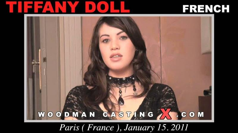 WoodmanCastingX.com - Tiffany Doll - Casting [HD / All sex / Casting / 2011]