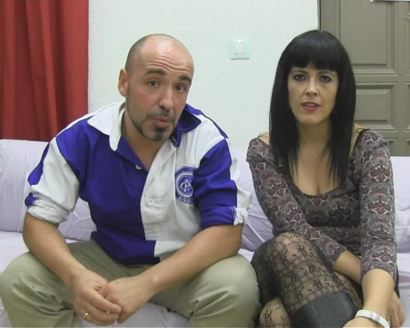 PutaLocura.com - Montse - Montse Swinger and Mario - Torbe's couples [HD / Milf / Mature / 2013]