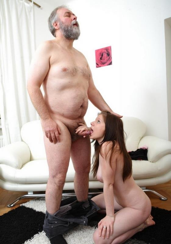 OldGoesYoung.com - Maria - Hardcore [FullHD / All Sex / Group / 2012]